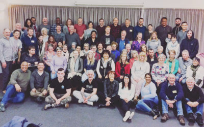 Testimonies – 'A' School in Taupo 2019